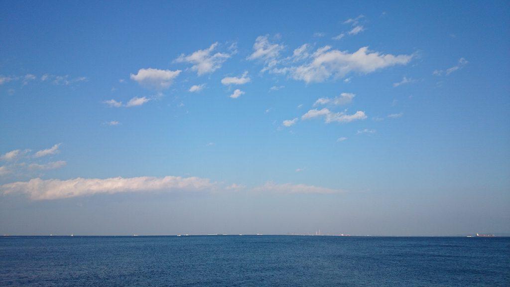 横須賀の海辺つり公園へ釣り納め。ロックフィッシュ狙い!