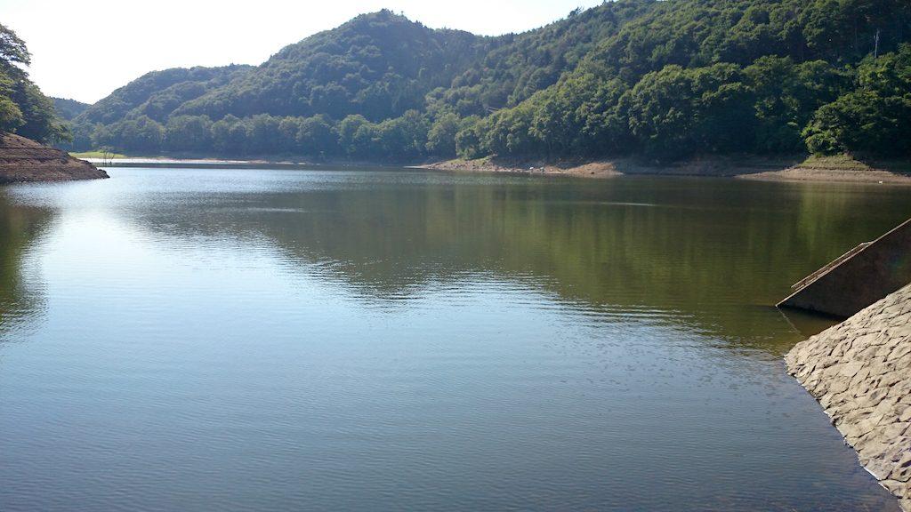 ちょっと早い夏休み!宮城県のサイカチ沼と月山池へ_3