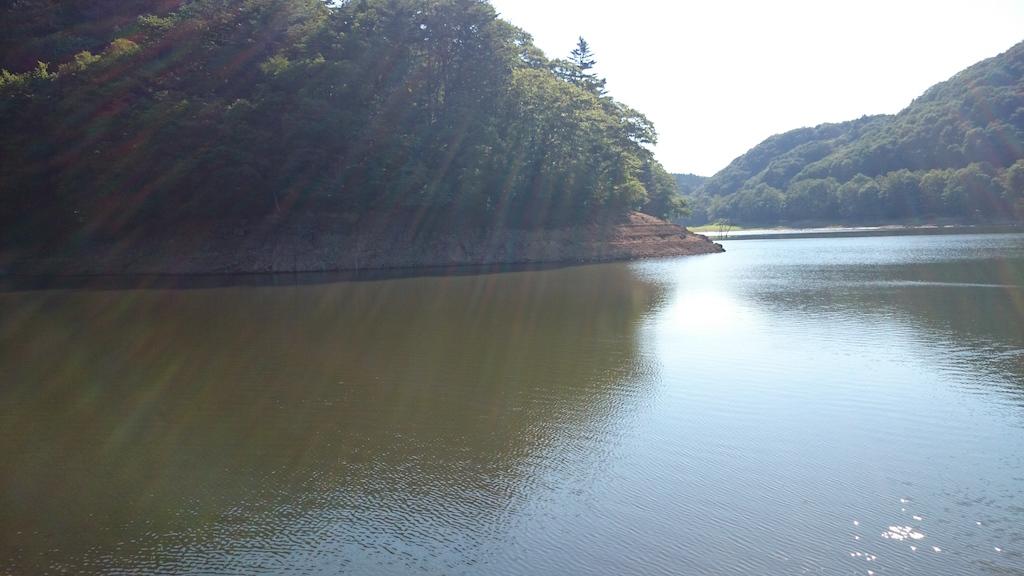ちょっと早い夏休み!宮城県のサイカチ沼と月山池へ_1