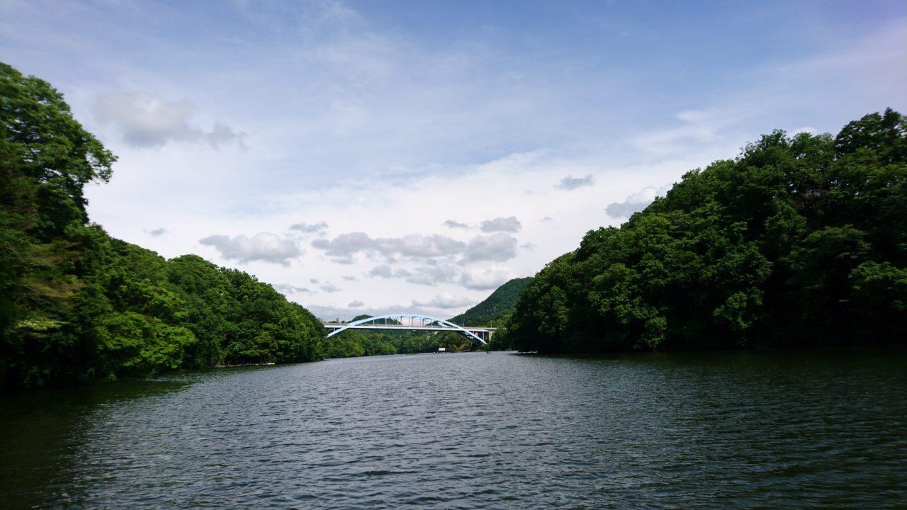 先曲がり針はずし便利!!5月14日(日)のバスフィッシング in 相模湖