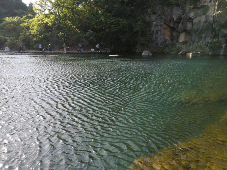 釣り好きパパの日帰り家族旅行におすすめ!すそのフィッシングパーク&沼津港