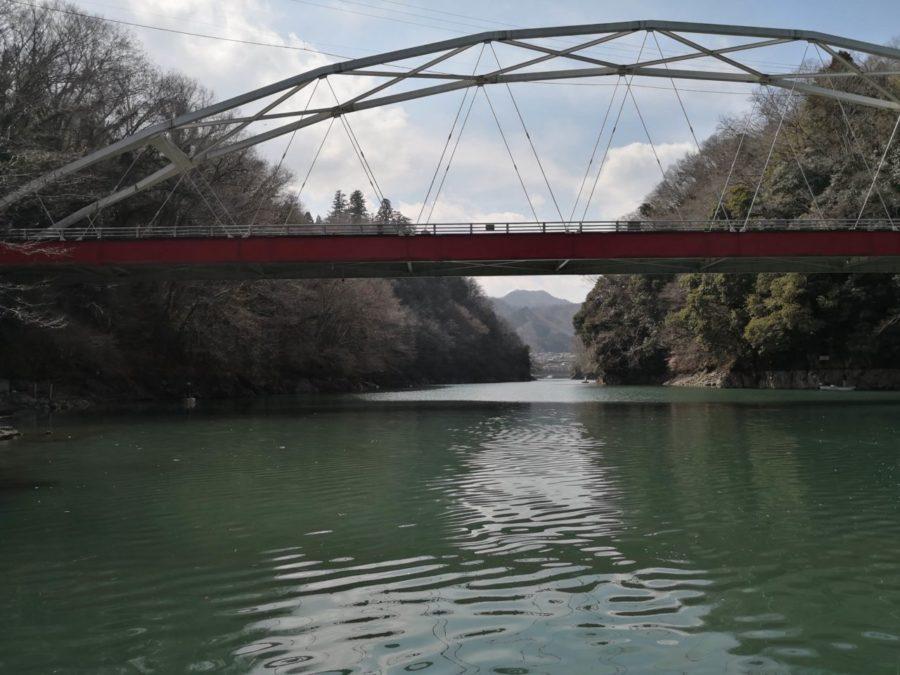 【ミドストで話題の相模湖】3月2日(土)、爆釣期待で相模湖に行ってきました!